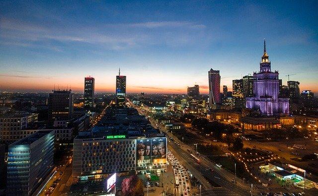 Cena przeprowadzki Warszawa